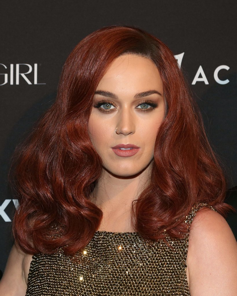 The Best Katy Perry Hair Color Pictures Popsugar Beauty Pictures
