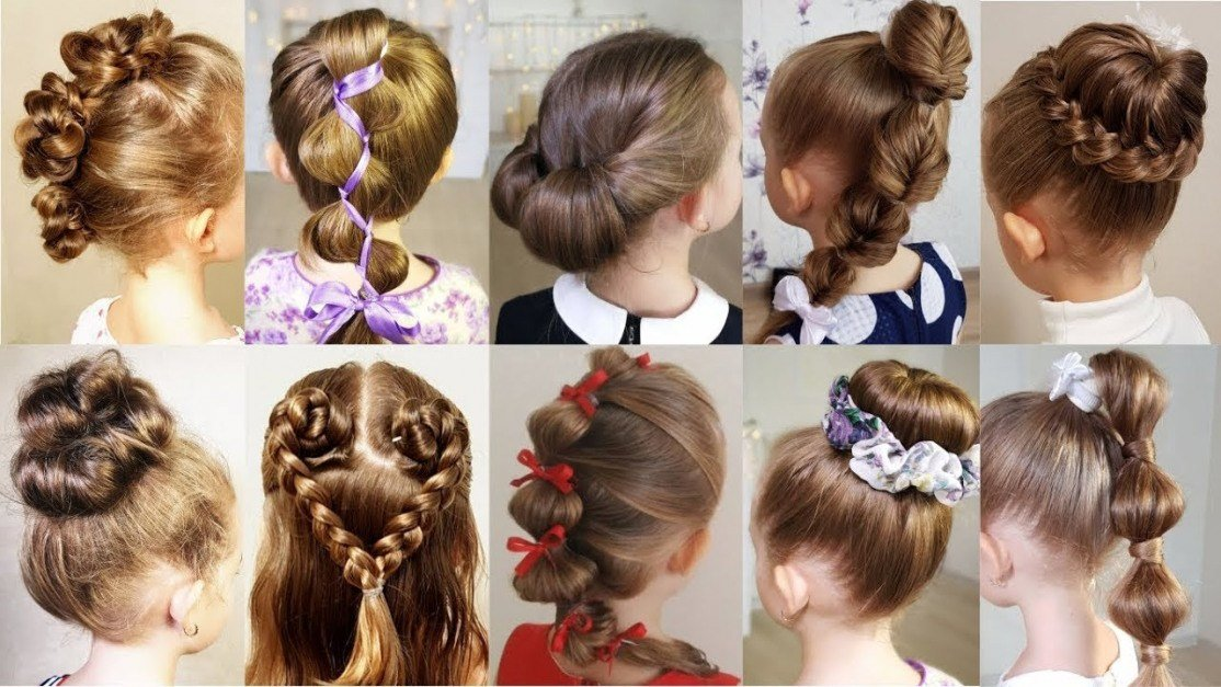 The Best 10 Cute 1 Minute Hairstyles For Busy Morning Quick Easy Pictures