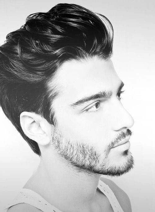 The Best Quiff Haircut For Men 40 Manly Voluminous Hairstyles Pictures