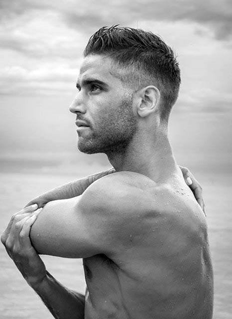 The Best 50 Low Fade Haircuts For Men A Stylish Middle Pictures