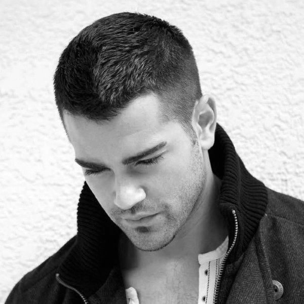 The Best 60 Short Hairstyles For Men With Thin Hair Fine Cuts Pictures