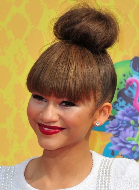 The Best Stylish And Splendid Hairstyle For School Girls Ohh My My Pictures
