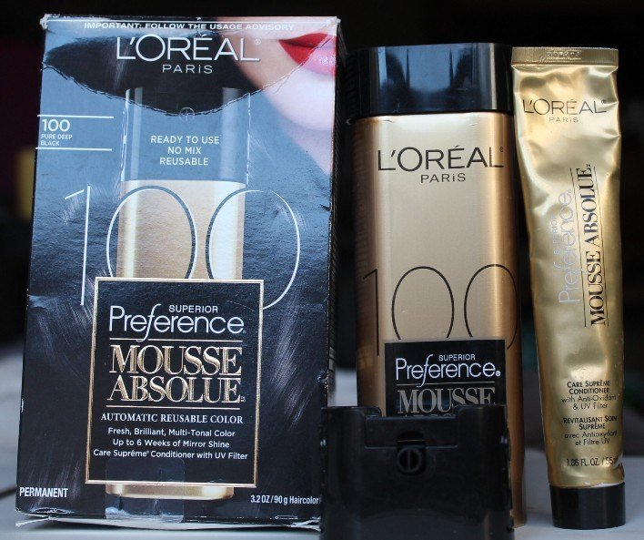 The Best L'oreal Paris Superior Preference Mousse Absolue Automatic Pictures