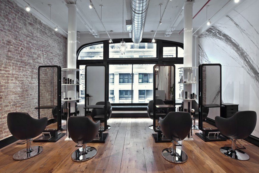 The Best Best Hair Salon In Nyc For Cuts Color Alibi Nyc Salon Pictures