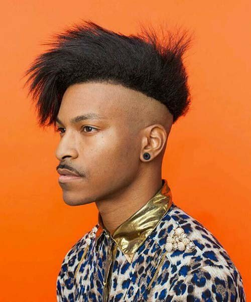 The Best 20 Exquisite African American Hairstyles Pictures