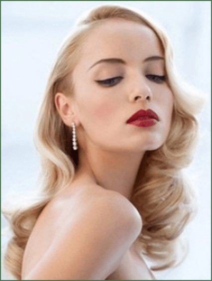 The Best Cute Retro Hairstyles For Fashion Girl Pictures