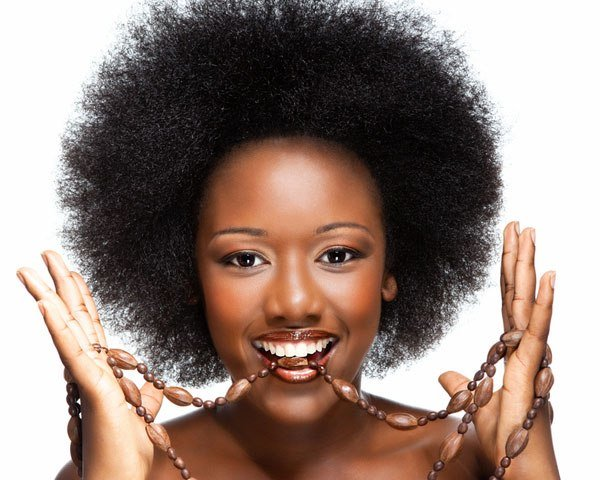 The Best 9 Things Some White People Don't Understand About Black Hair Pictures