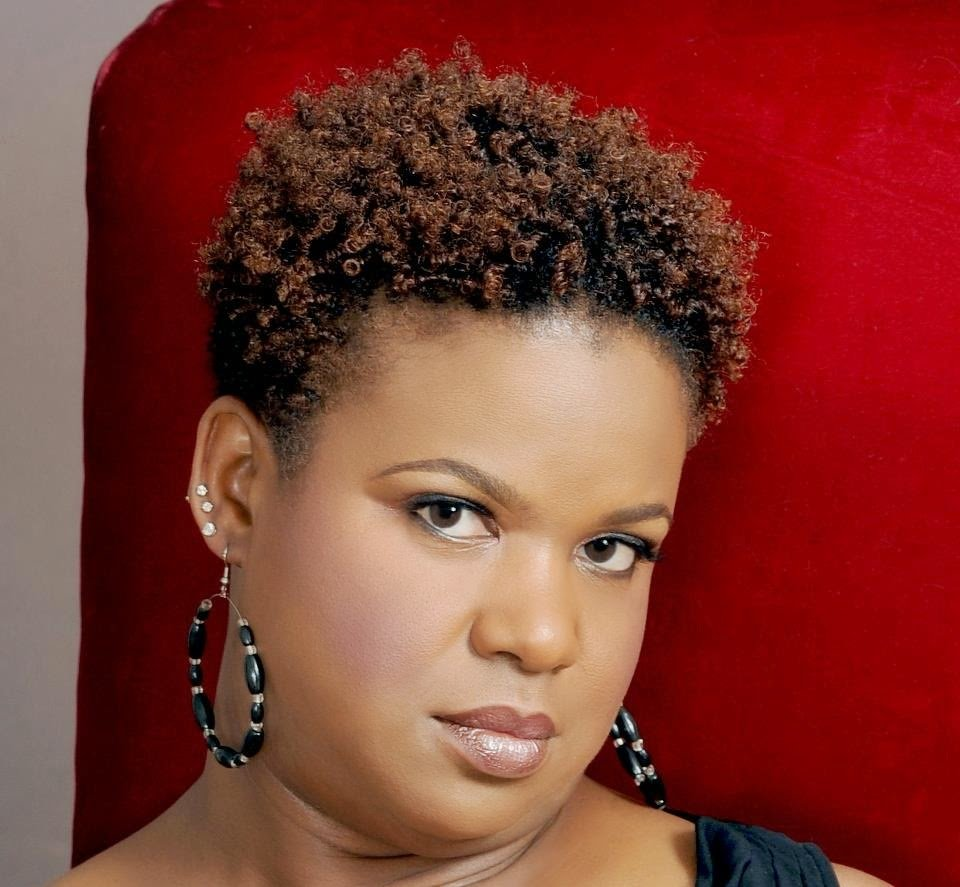 The Best Top 28 Twa Natural Hairstyles For Black Women Hairstyles Pictures