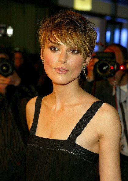 The Best Keira Knightley Domino Hairstyle Hairstyle Trends Pictures