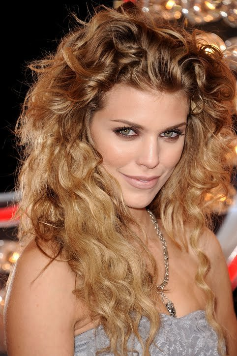 The Best Modern Curly Hairstyles 2013 General Haircut Pictures