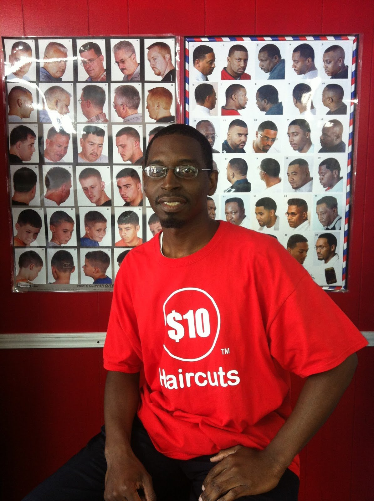 The Best 10 Dollar Haircuts 76011 June 2013 Pictures Original 1024 x 768