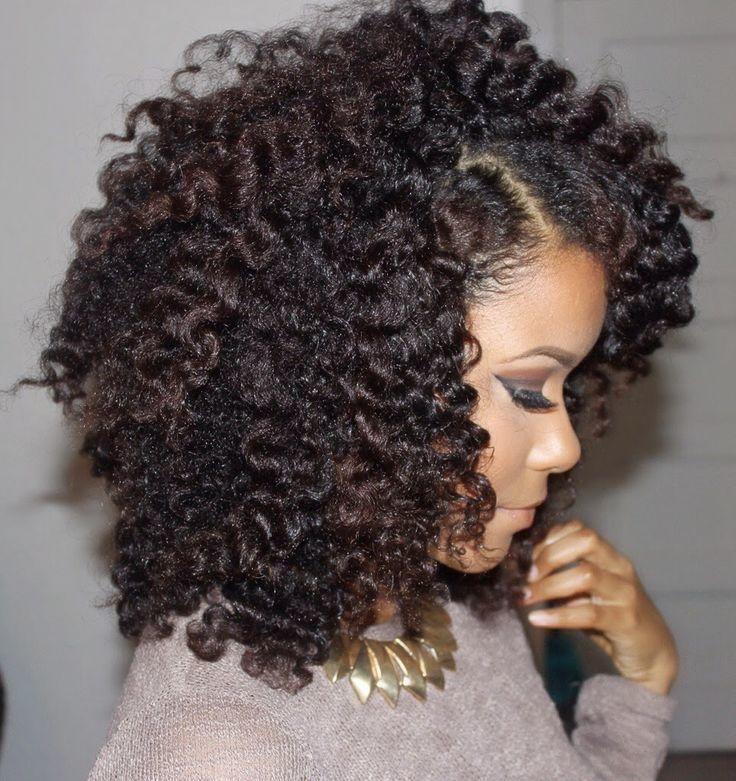 The Best Transitioning Hair Tips You Can T Live Without Pictures