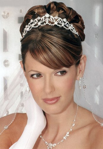 The Best Beautiful Hair Styles Bridal Hairstyles Pictures
