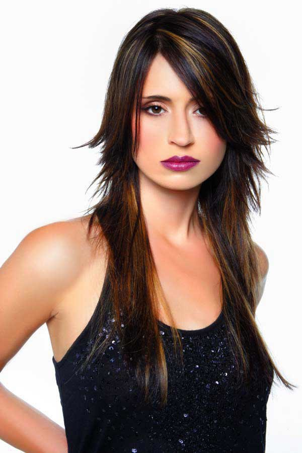 The Best Asian Layered Hairstyle Ideas New Haircuts Pictures