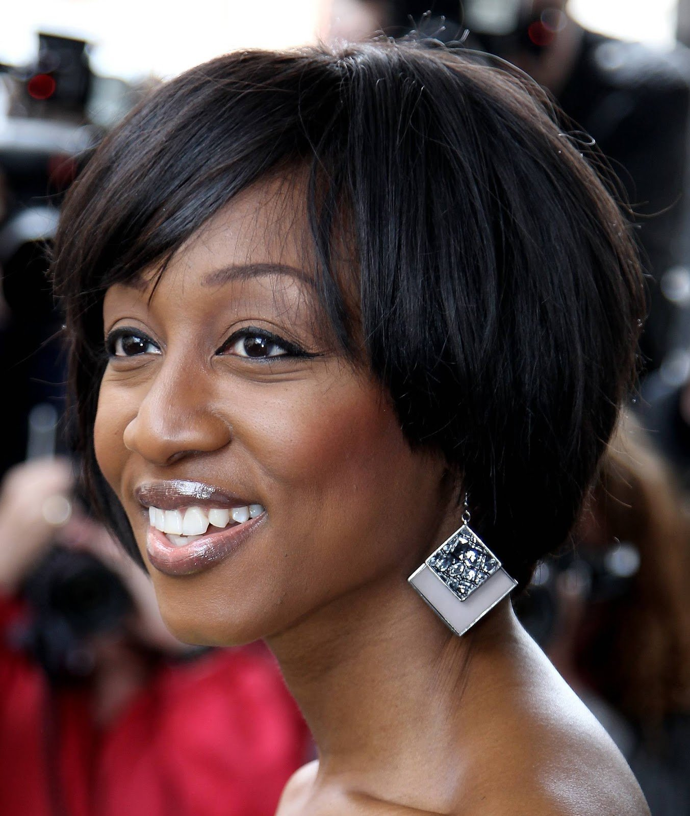 The Best Short Hairstyles For Black Women Pictures