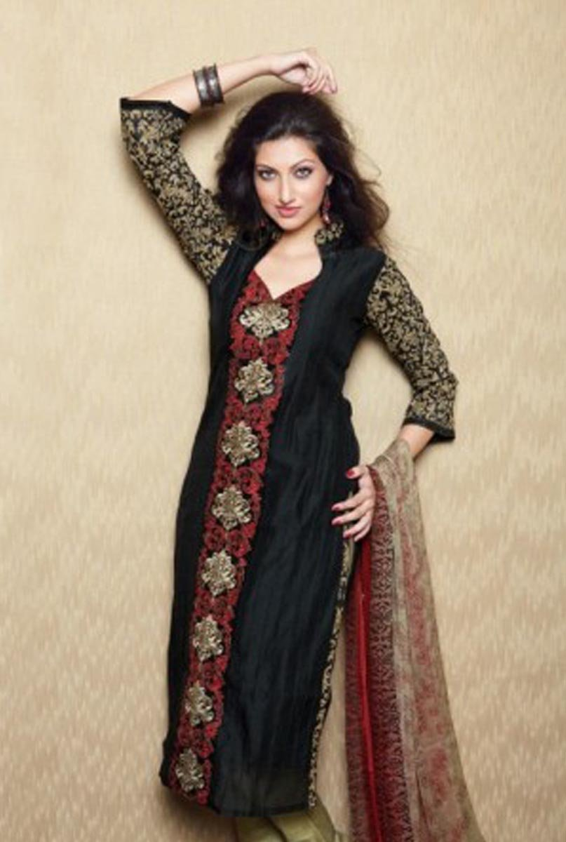 The Best Everything For Women Fashion 10 Awesome Cotton Salwar Pictures