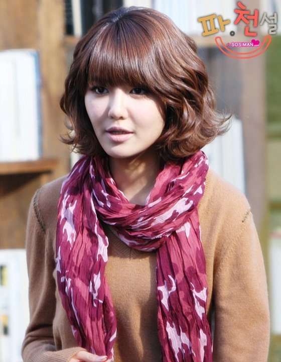 The Best Girls Generation Snsd Hairstyle Pictures