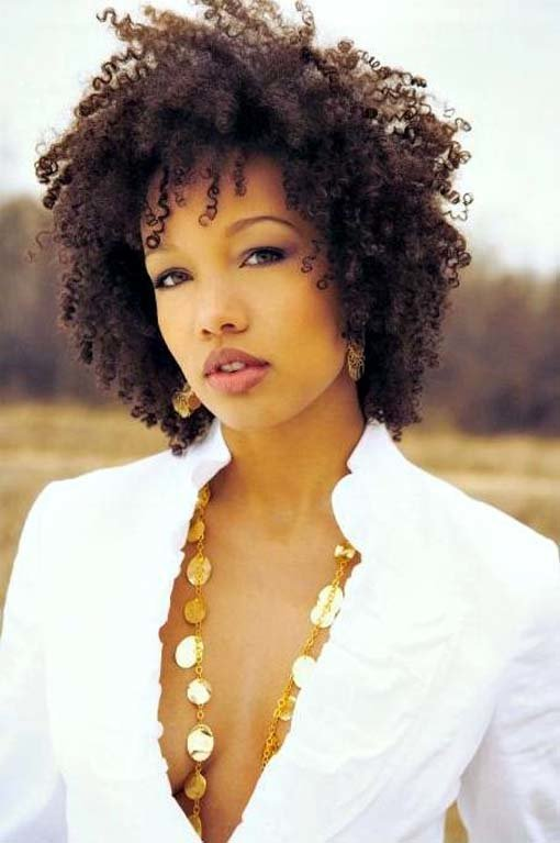 The Best Natural Hairstyles Hairstyles Pictures