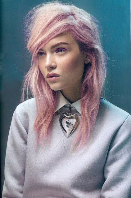 The Best Style Studio Beauty Buzz Pretty Pastels Pictures