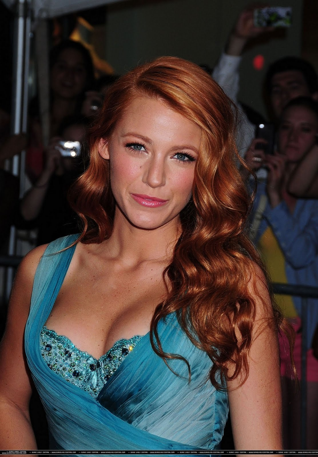 The Best Fashion Beauty Music Celebrities Me Blake Lively In Pictures