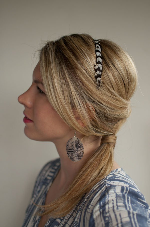 The Best 30 Days Of Twist Pin Hairstyles – Day 24 Hair Romance Pictures