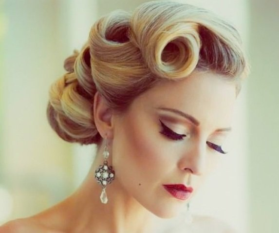The Best 50S Hairstyles 11 Vintage Hairstyles To Look Special Hairstylo Pictures