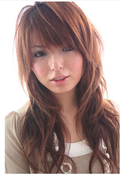 The Best Long Layered Hairstyles Pictures
