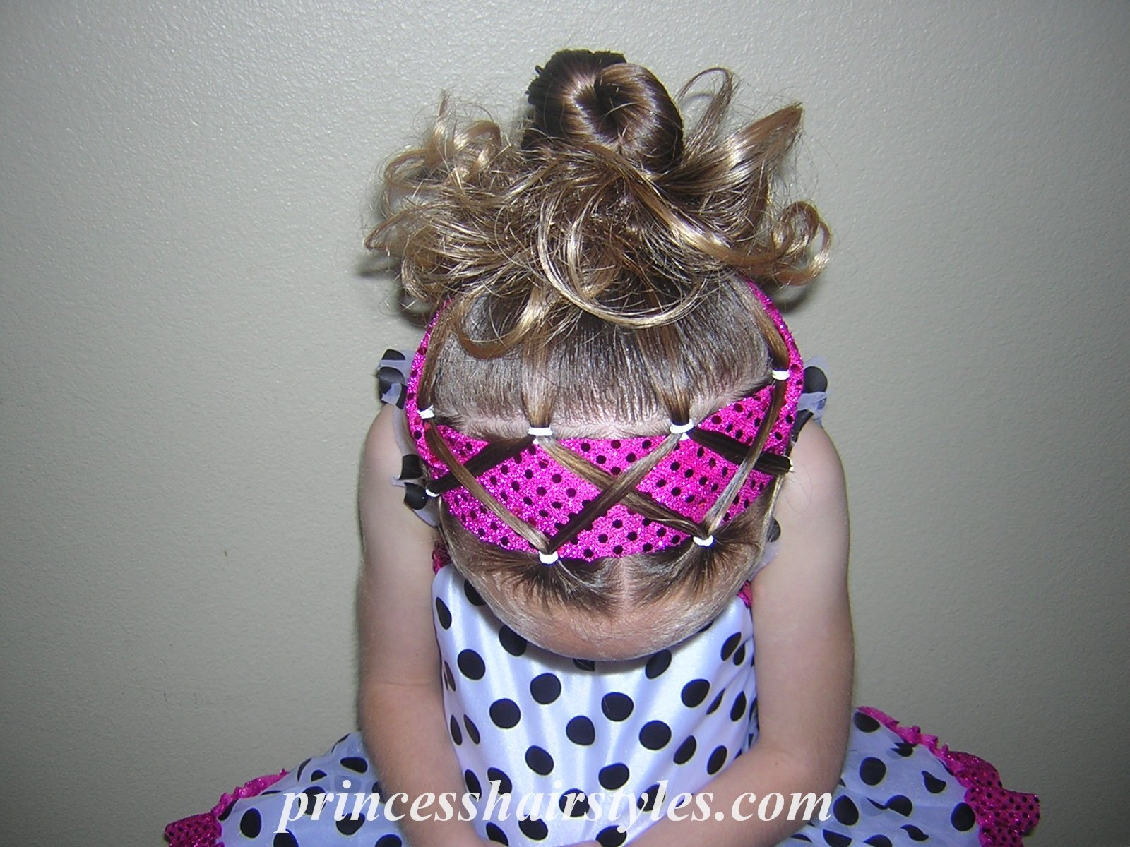 The Best Hairstyles For Dance Competition Recital Hairstyles For Pictures