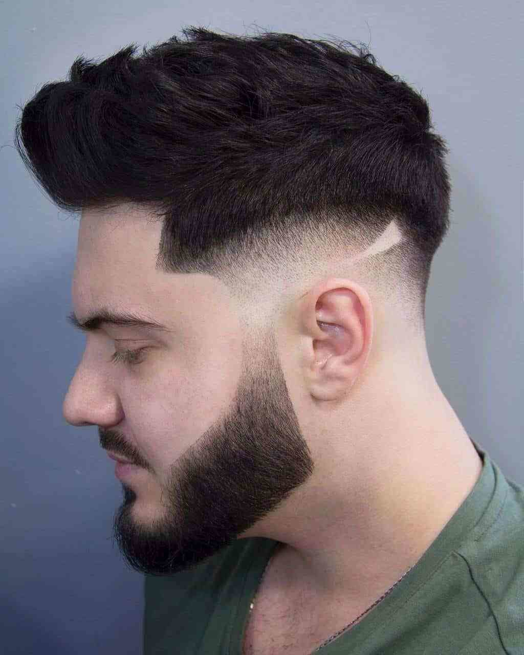 The Best 160 Coolest Beard Styles To Grab Instant Attention 2019 Pictures