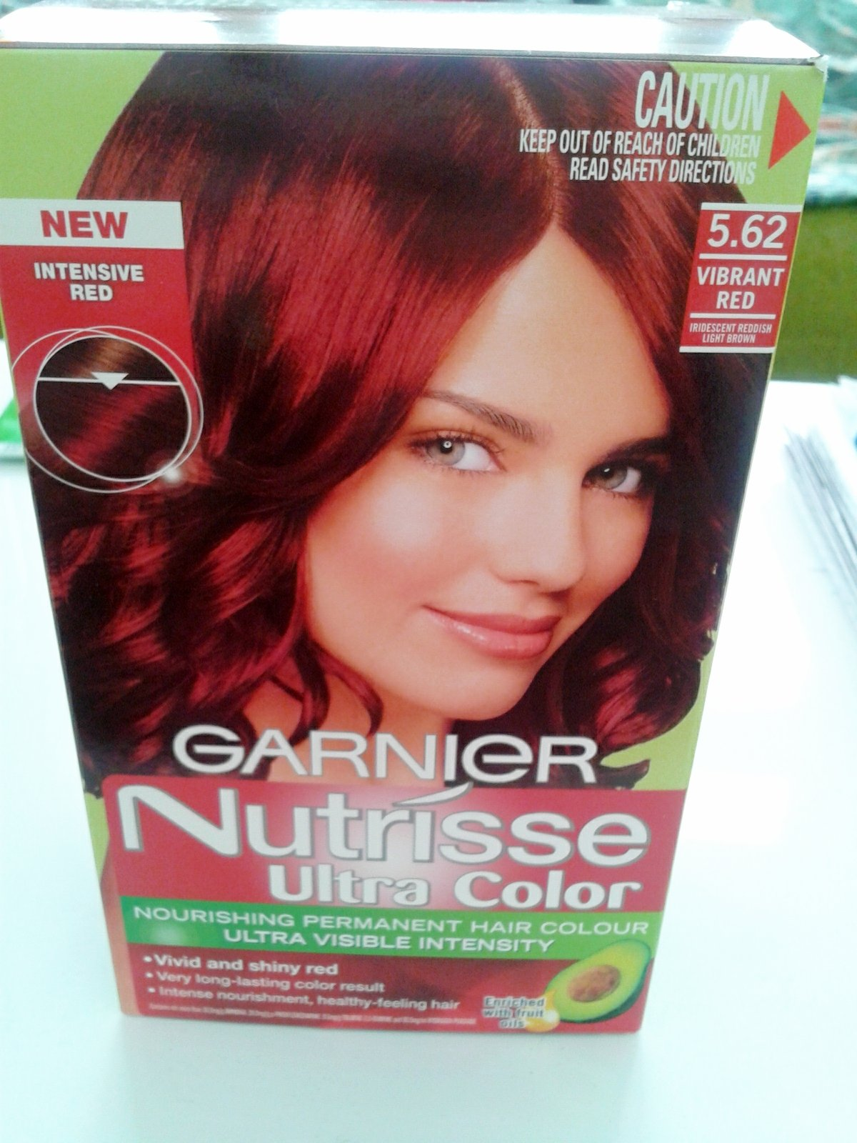 The Best Garnier Nutrisse Ultra Color Mapleclouds Pictures