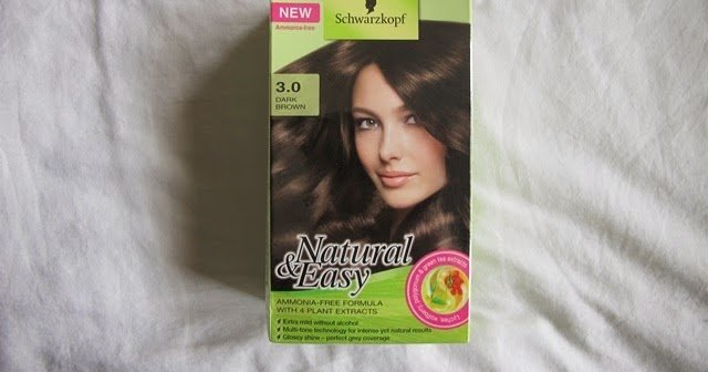 The Best Being Hildaladida Schwarzkopf Natural Easy Hair Dye Review Pictures