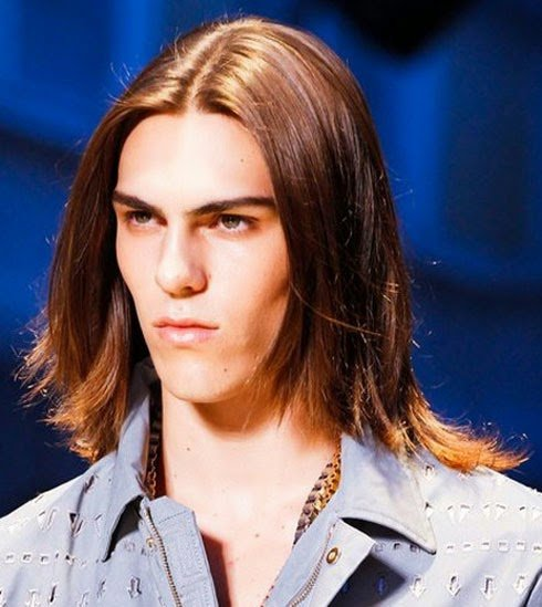 The Best Appearance Concept At The Long Straight Hairstyles Pictures