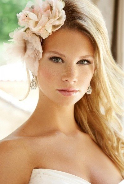 The Best Makeup And Hair For Weddings Pictures