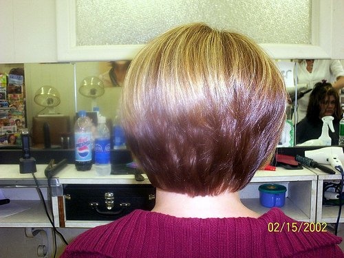 The Best Girl S Hairstyle Tgif Pictures