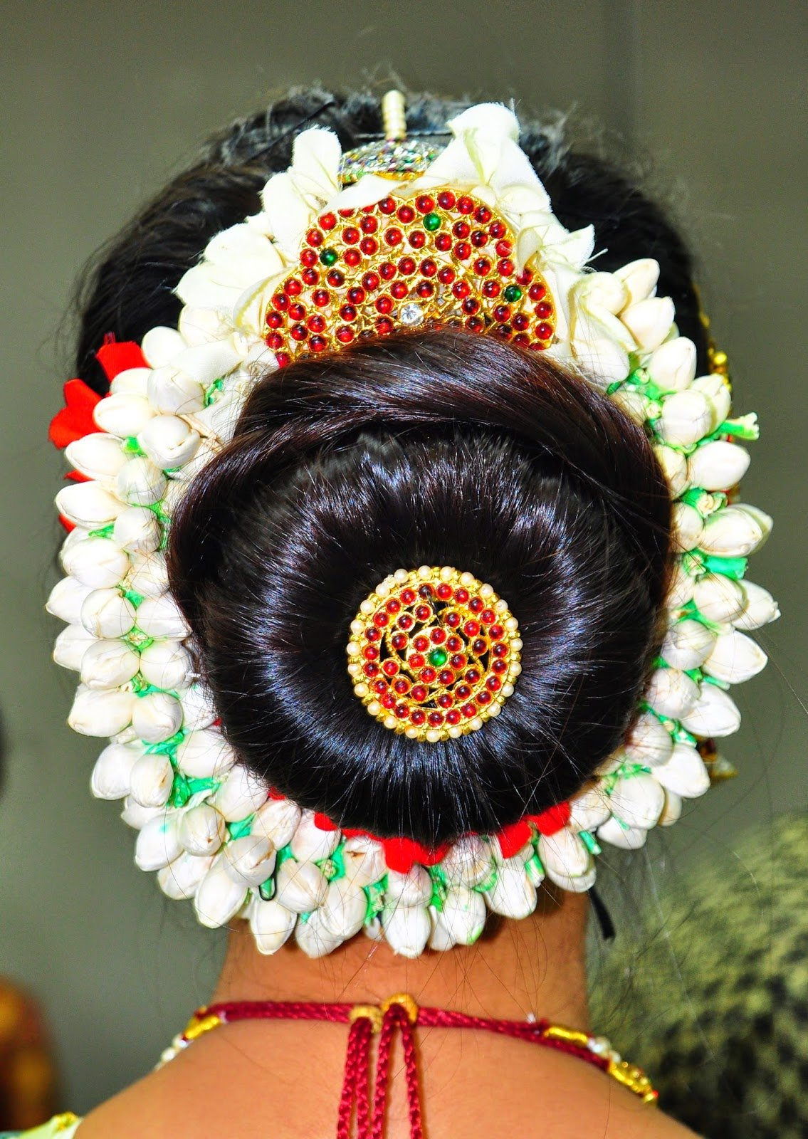 The Best Pushpaarpanam Dance Group Different Hair Styles And Pictures