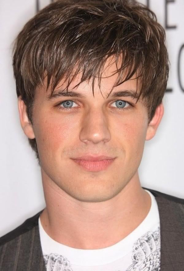 The Best Trendy Hairstyles For Young Men 2013 Hairstyles And Fashion Pictures