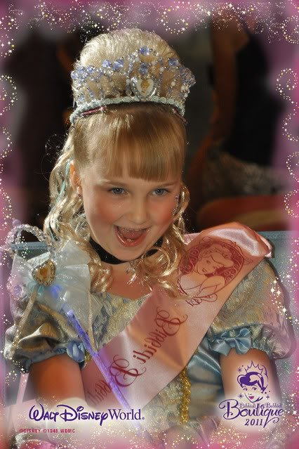 The Best Mouse World Travel All About The Bibbidi Bobbidi Boutique Pictures