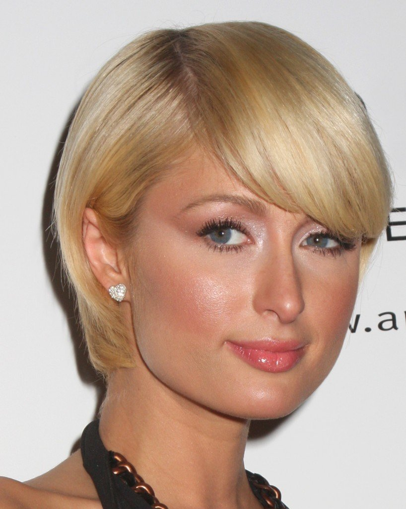 The Best Hair Styles Haircuts Paris Hilton Hairstyles Pictures