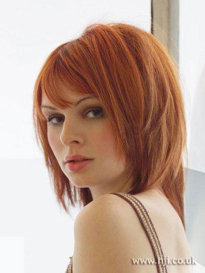 The Best New Hair Medium Red Hairstyles Pictures