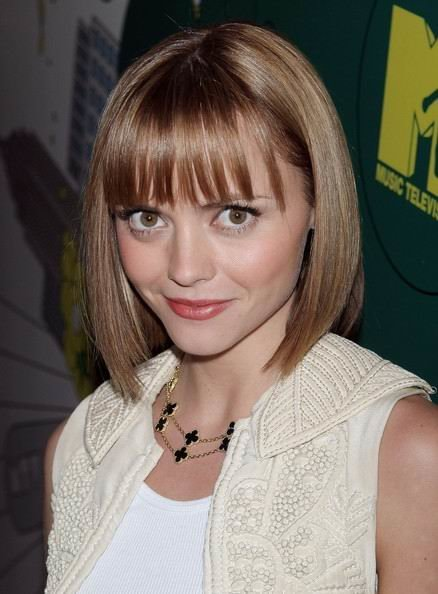 The Best Bob Haircuts For Round Faces Trend Hairstyles 2012 Pictures