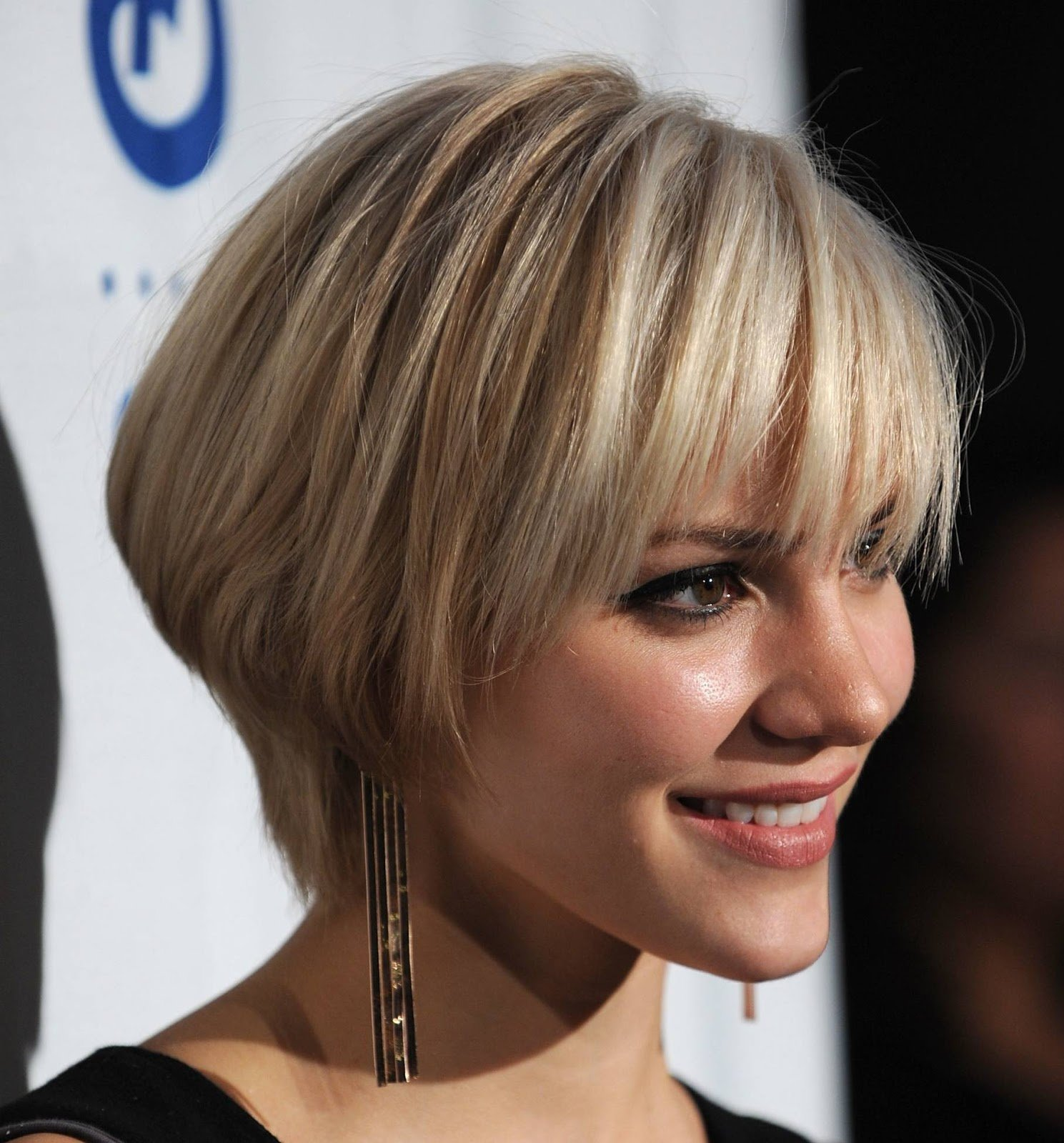 The Best Bob Cut Hairstyles 2012 The Collectioner Pictures