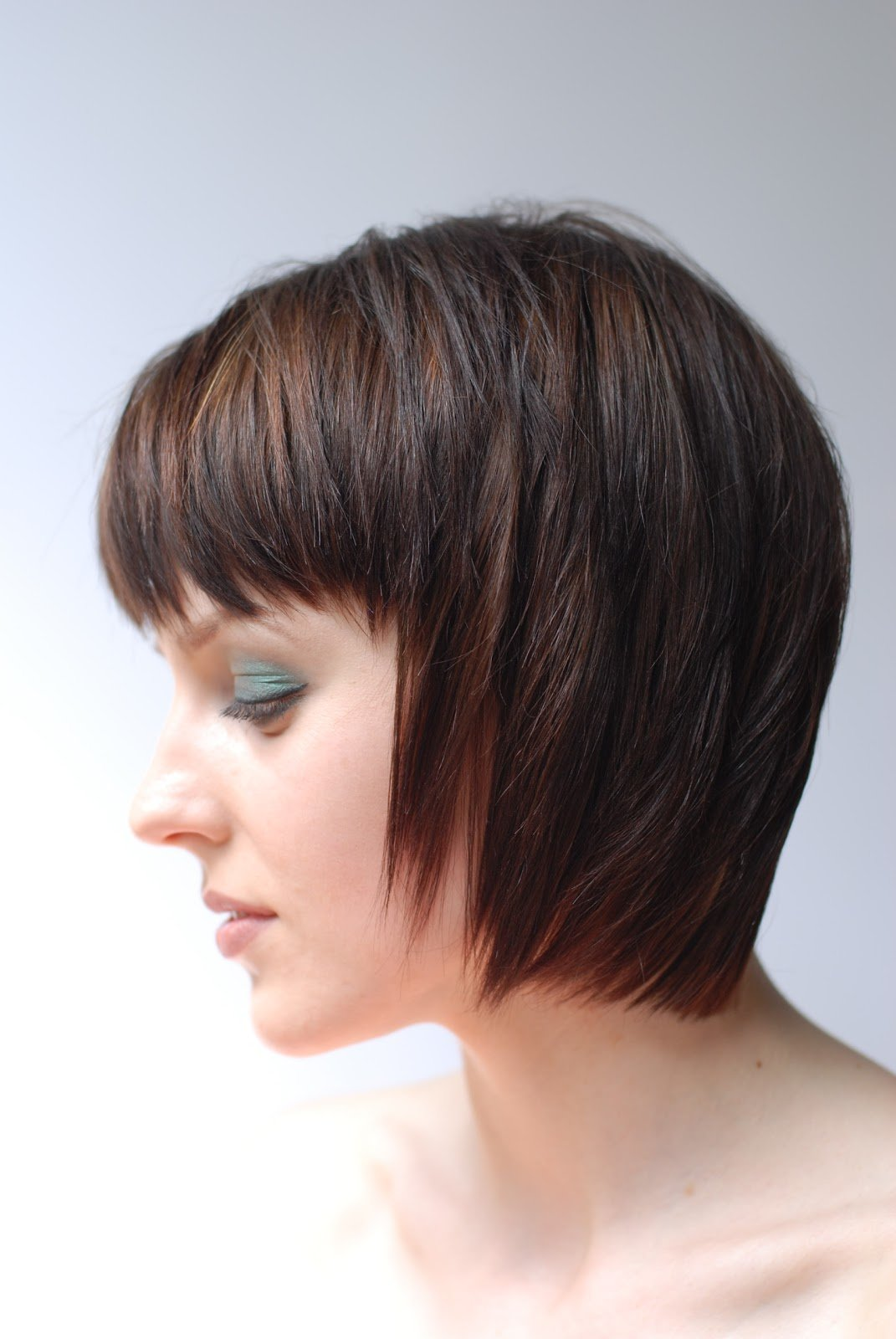 The Best Kafgallery Celebrity Short Modern Bob Hairstyles For 2012 Pictures