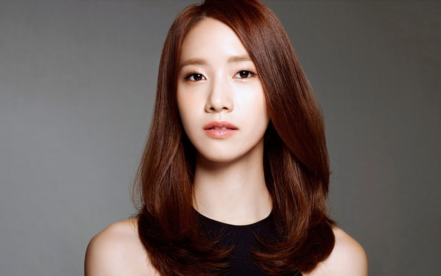 The Best Style Of Korea By Dusol Beauty Snsd Yoona Inspired Lovely Pictures