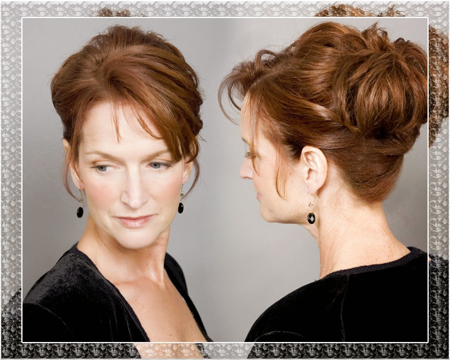 The Best Beautiful Hair Wedding Hairstyles For Short Hair For Pictures