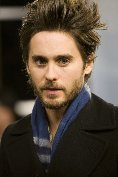 The Best Best Celebrities Jared Leto Hairstyle 2011 Pictures