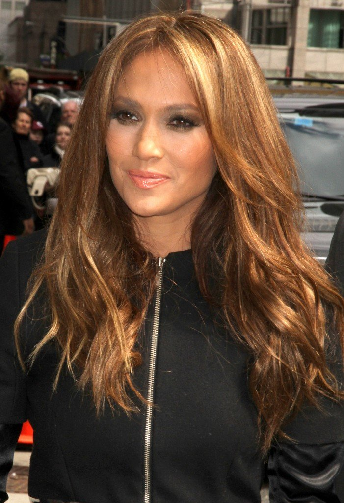 The Best Look I Like Jennifer Lopez Hair Color And Hair Styles Pictures