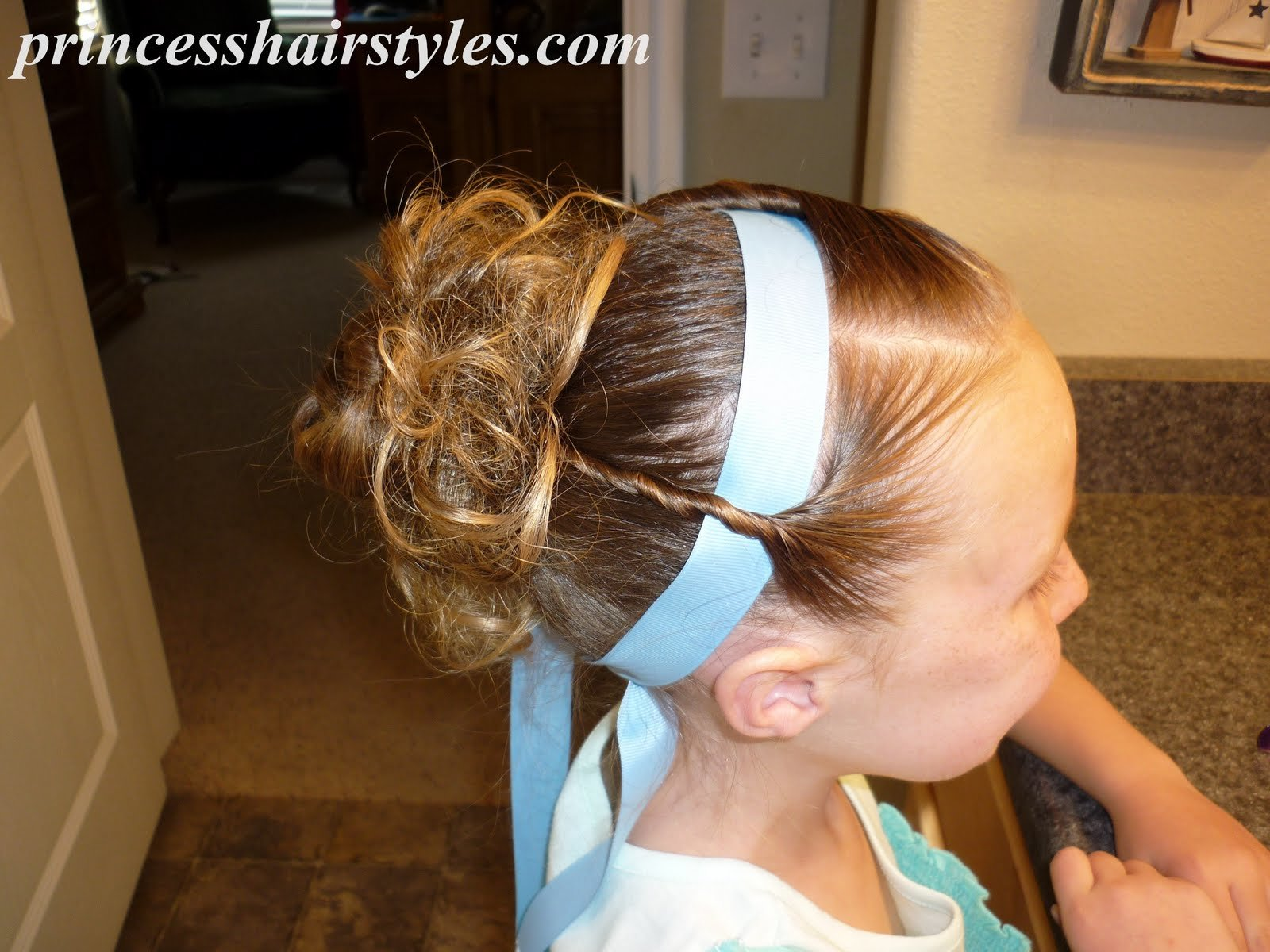 The Best Hairstyles For Dance Competition Recital Hairstyles For Girls Princess Hairstyles Pictures