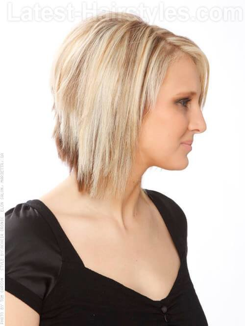 The Best 37 Flattering Hairstyles For Thinning Hair Popular For 2018 Pictures