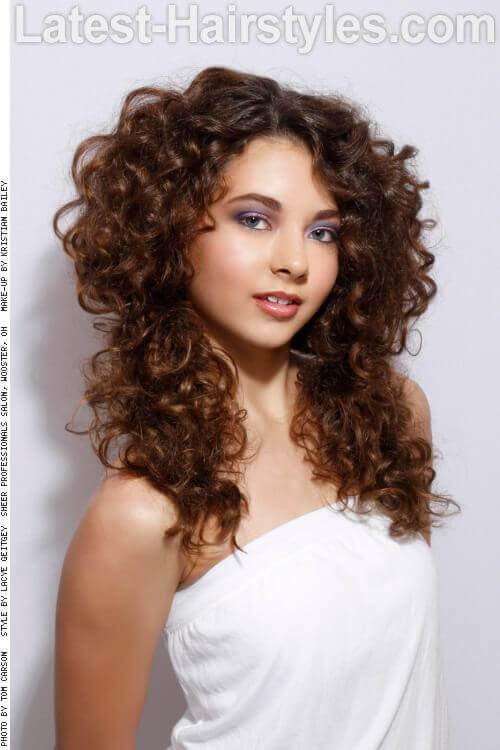 The Best 24 Fun Cute Long Hairstyles For Summer Pictures