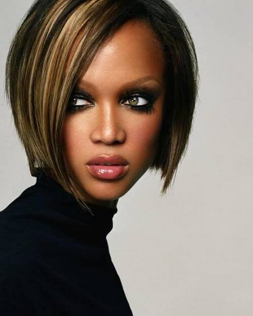 The Best 8 Stunning Tyra Banks Hairstyles For You Pictures
